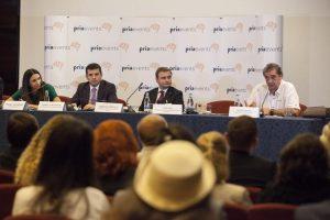 Raluca Voivozeanu, Daniel Constantin, Cristian Popescu si Sorin Minea