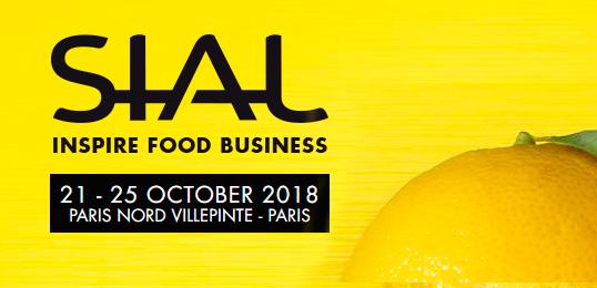 SIAL Paris 2018 – Inspire Food Business – Cea mai mare expoziție de inovație alimentară din lume